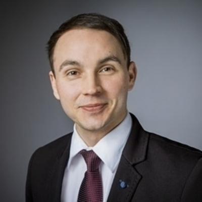 Alexander Pohle
